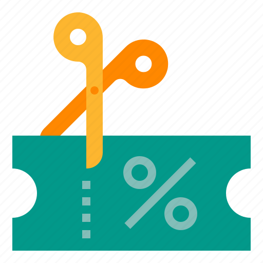 code, coupon, ecommerce, promotion, sales icon