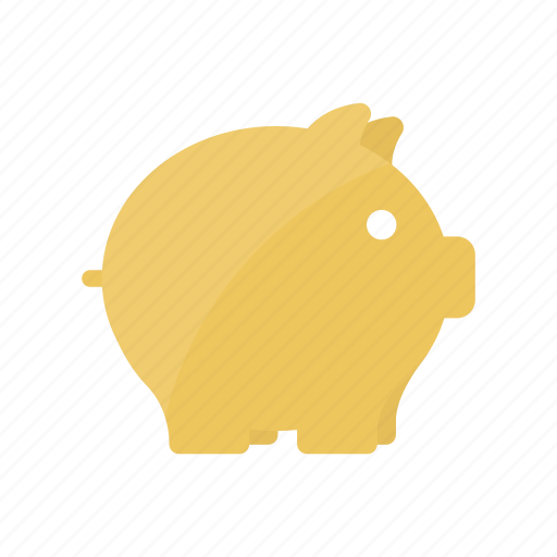 bank, guardar, money, piggy, save, shopping icon