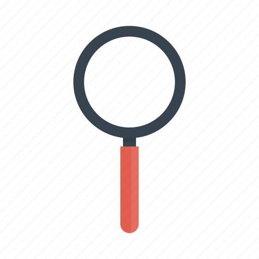 Find, look, magnifier, search, zoom icon - Download on Iconfinder