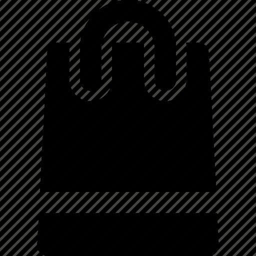 bag, empty, market, shop, shopping icon