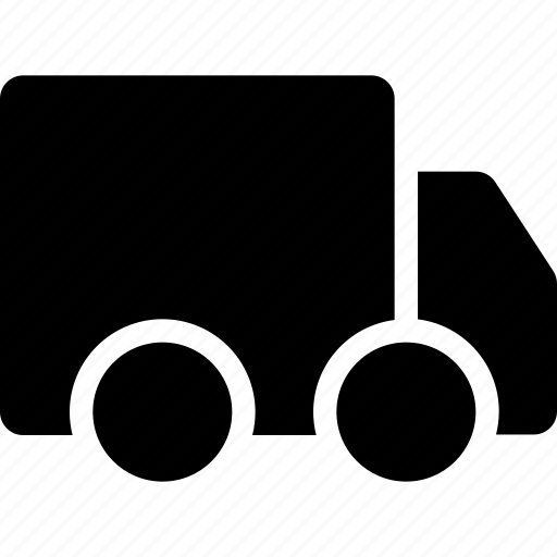 car, delivery, sent, service, truck icon