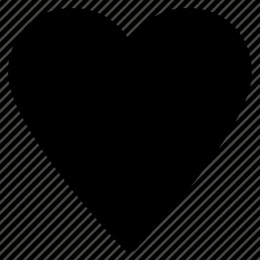 ecommerce, favorite, heart, like, love icon
