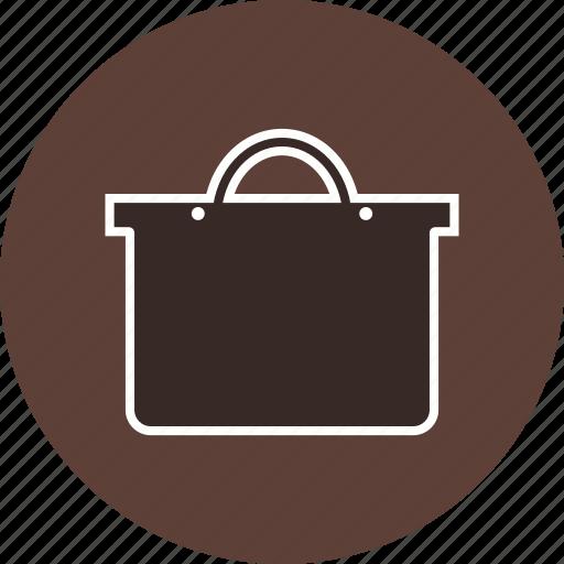 bag, hand bag, shopping bag icon