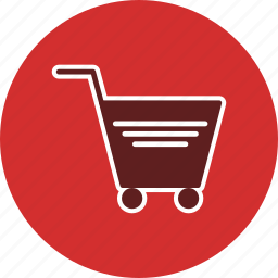 cart, online shopping, shopping cart icon