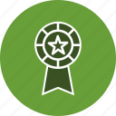 award, price, prize, ribbons, winner icon
