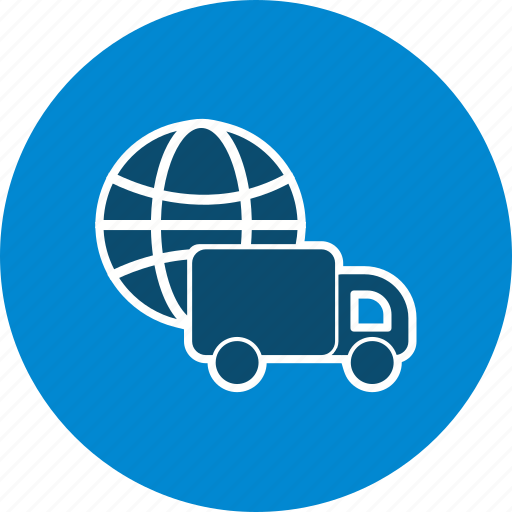 box, customer, order, service, shipping, support icon