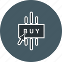 buy, buyer, pay icon