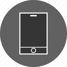 mobile, phone, smart phone icon