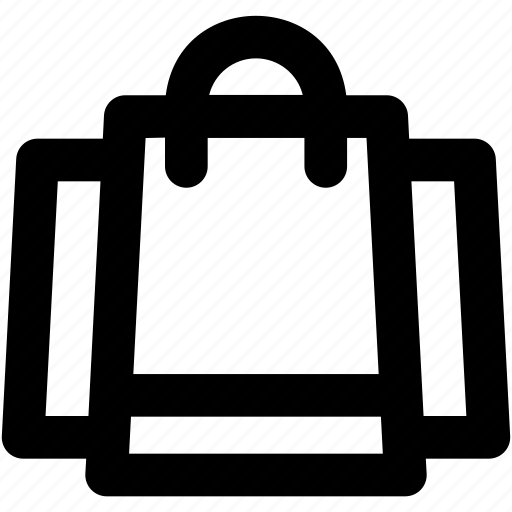bag, market, multiple, shop, shopping icon