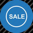 cart, sale, shopping