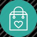 bag, cart, ecommerce, shop, shopping