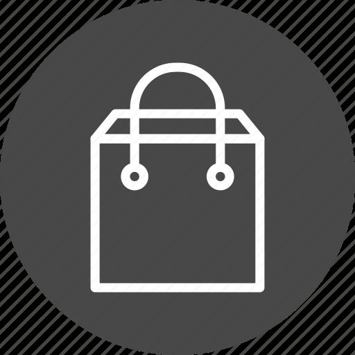 Bag, cart, shop, shopping icon - Download on Iconfinder