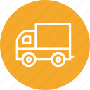 cart, delivery, shopping