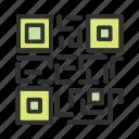 ar, barcode, code, coding