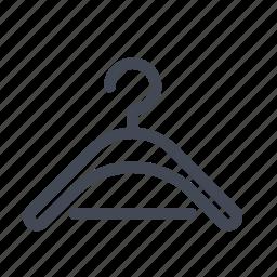 hang, hanger icon