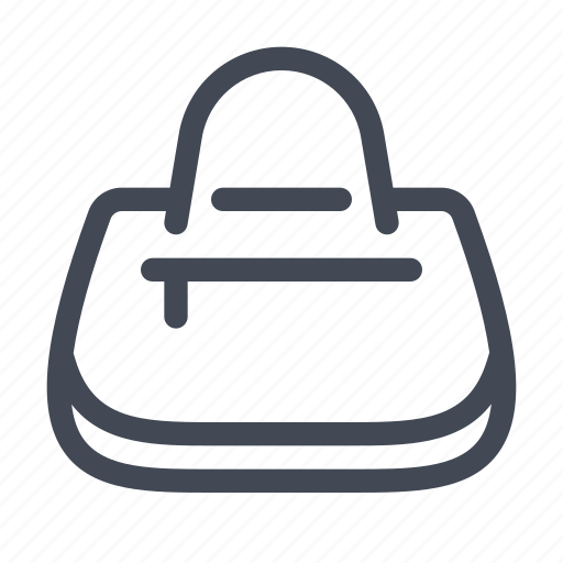 bag, briefcase, ecommerce, purse, shop, shopping icon