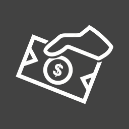 currency, dollar, exchange, money, pay, payment, share icon