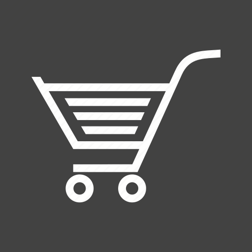 basket, carrier, cart, e-commerce, shop, shopping, trolley icon