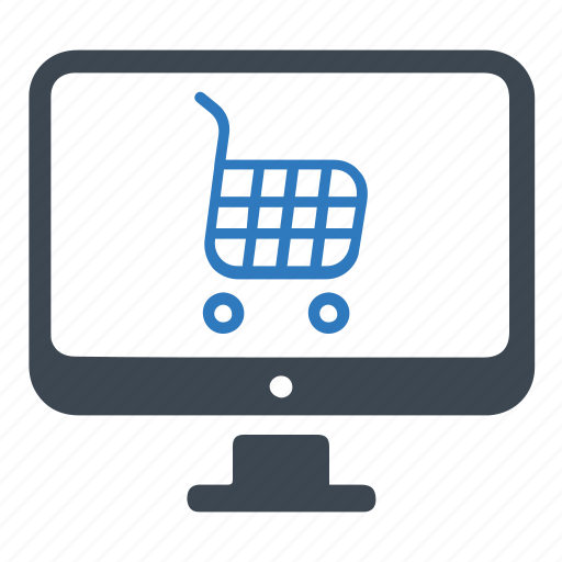 Shopping, online, shop icon - Download on Iconfinder