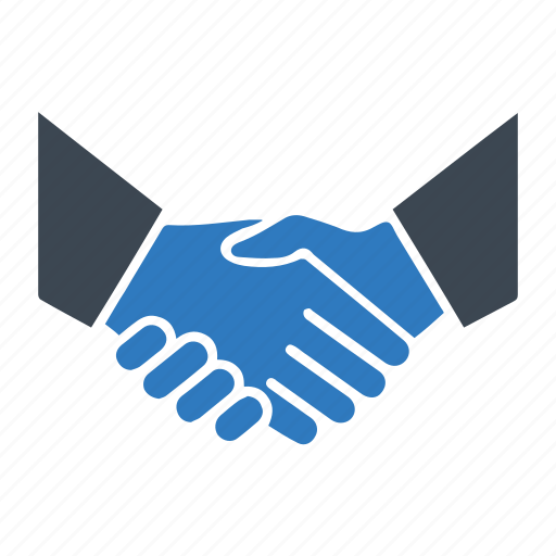 agreement, deal, handshake icon