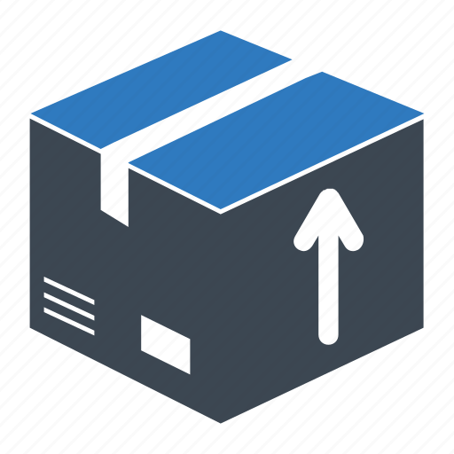 Box, delivery, product icon - Download on Iconfinder