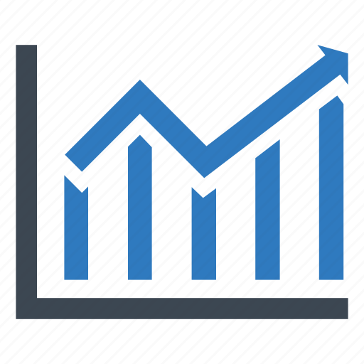 Analysis, graph, growth icon - Download on Iconfinder