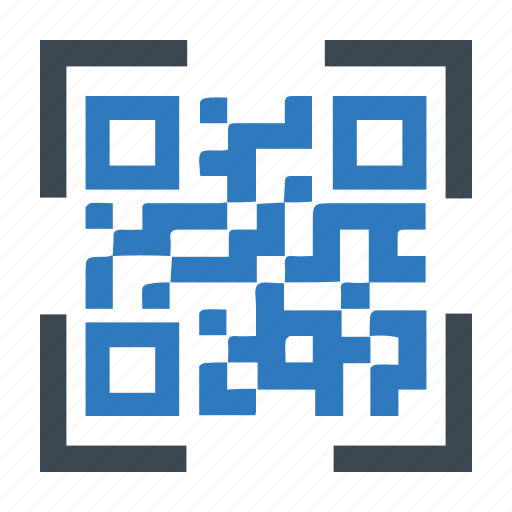 code, scan, scanner icon