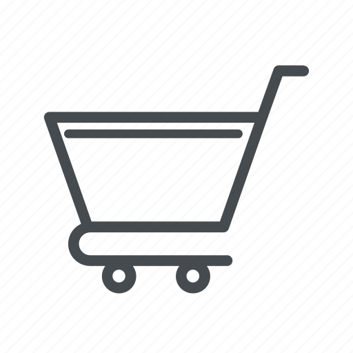 buy, cart, ecommerce icon