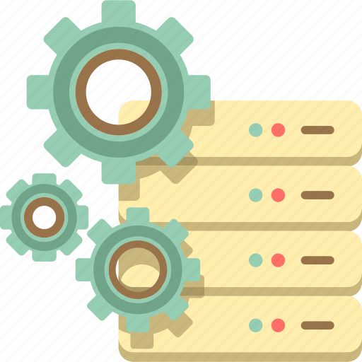 data collection system, data server, database, server, storage icon