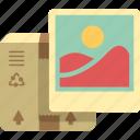 image, product, product image icon