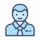 customer, help, hotel, information, service, support, user icon