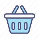 cart, ecommerce, market, shop, shopping, store, trolley icon