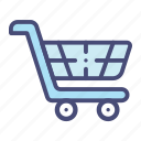 cart, ecommerce, online, shop, shopping, store, trolley