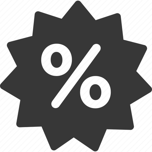 Discount, offer, sale icon - Download on Iconfinder