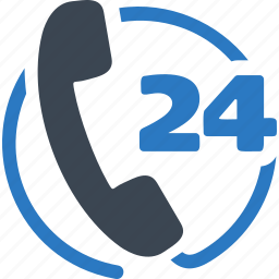call, customer service, customer support icon