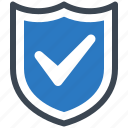 protection, secure payment, secure shopping, shield icon