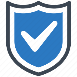 secure shopping, security, shield icon