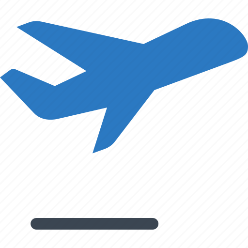 Airplane, fast delivery, shipping icon | Icon search engine