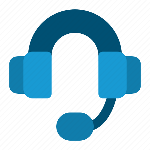Call, center, contact, headphone, headset, support icon - Download on Iconfinder