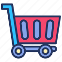 cart, ecommerce, sdd, shop, shopping, store icon