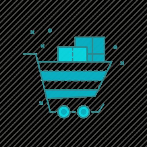 buy, cart, ecommerce, sale, shopping icon