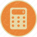 calculate, calculation, calculator icon