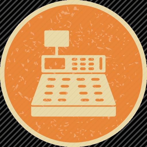 cash counter, cash machine, e commerce icon