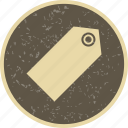 gift, label, price, pricing, sale, tag icon