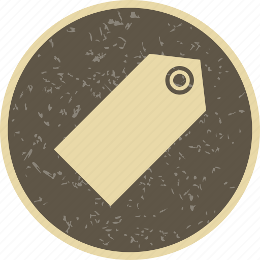 ecommerce, label, offer, tag icon