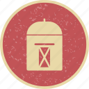 mail, mail box, post box, postal icon