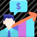 analytics, business, marketing, sales