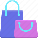 bag, shop, shopping, store