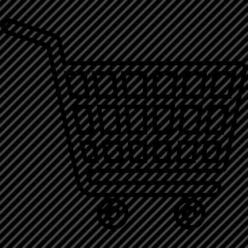 cart, ecommerce, online shop, shop, shopping icon