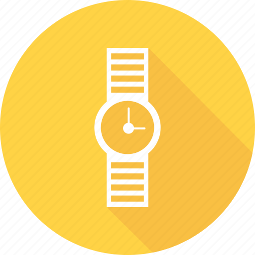 clock, handwatch, time, watch icon